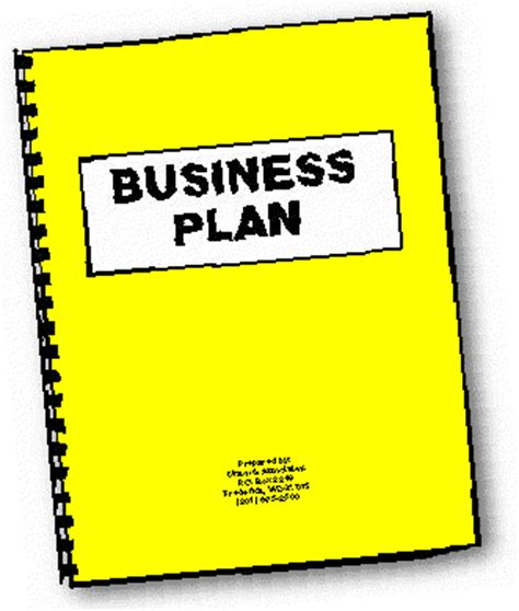 Software to write business plan